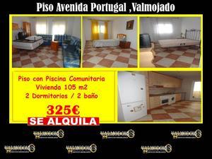 Alquiler Vivienda Piso portugal, 55