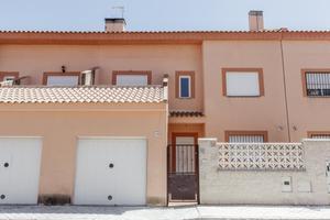 Casa adosada en Venta en Mar del Norte / Chozas de Canales