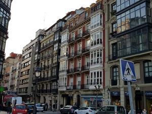 Áticos en venta con ascensor en Bilbao