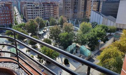 Áticos en venta en Bilbao