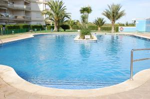 Venta Vivienda Apartamento a 30 m de la playa. miami platja. spanishouse