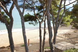Venta Vivienda Apartamento a 50 m de la playa en miami platja. spanishouse