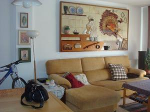 Alquiler Vivienda Piso carrer barcelona