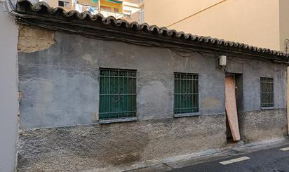 Casa o chalet en venta en Calle Bailén, Parque Miraflores