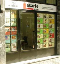 Piso en Alquiler en Sasoeta / Lasarte-Oria