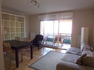 Piso en Alquiler en Apartamento Impecable en País Vasco Francés- Behobia / Biriatou