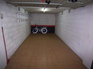 Venta Garaje  garaje cerrado debajo del colegio satarka- soroeta de hondarribia