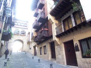 Alquiler Vivienda Piso guipúzcoa - hondarribia