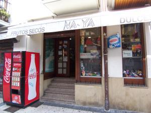 Alquiler Local comercial  guipúzcoa - hondarribia
