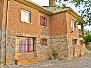 Alquiler Vivienda Casa-Chalet monteaveruelo