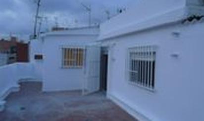 Ático de alquiler en Calle Virgen de la Purificación, El Molí