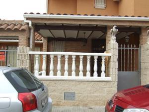 Alquiler Vivienda Casa adosada cuenca, 20