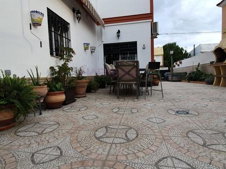 Casas adosadas de alquiler en Sevilla Provincia