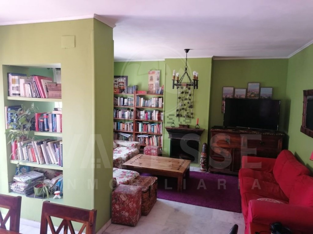Homes and houses for sale at Sevilla Province