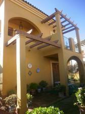 Alquiler Vivienda Casa-Chalet chalet pareado en villanueva!