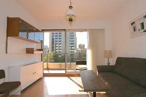 Alquiler Vivienda Apartamento mauricio legendre