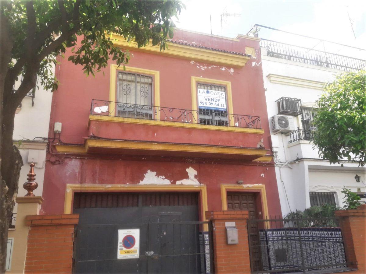 Chalets en venta en Sevilla Capital