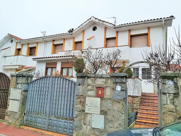Foto 1 von Haus oder Chalet in Calle de la Coruña Alpedrete