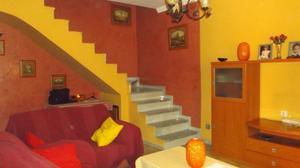 Alquiler Vivienda Casa adosada alcalá de guadaira - pablo vi