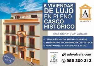 Dúplex en Venta en Armenta, 3 / Casco Antiguo
