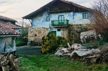 Finca rústica en venta en Larrabetzu