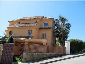 Casas en venta con calefacción en Málaga Provincia
