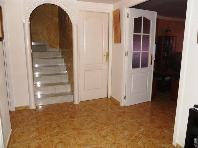 Foto 10 de Casa adosada en Málaga Capital - Churriana - Monsalvez / Churriana, Málaga Capital
