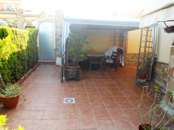 Foto 5 de Casa adosada en Málaga Capital - Churriana - Monsalvez / Churriana, Málaga Capital