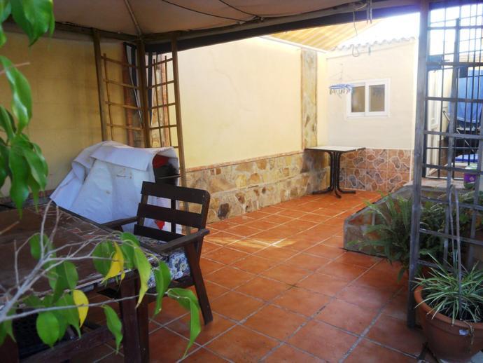 Foto 3 de Casa adosada en Málaga Capital - Churriana - Monsalvez / Churriana, Málaga Capital