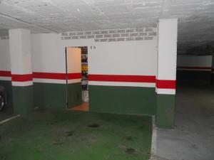 Venta Garaje  málaga capital - churriana - heliomar