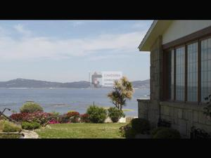 Venta Vivienda Casa-Chalet sobre la playa con acceso privado