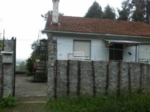 Alquiler Vivienda Casa-Chalet soutelo