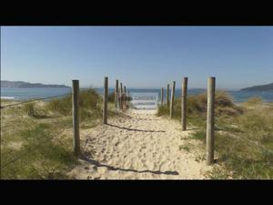 Terreno Urbanizable en Venta en Playa América - Nigrán / Nigrán