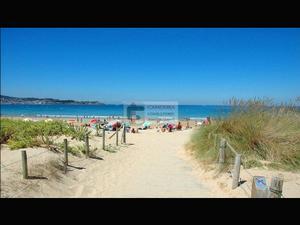 Venta Terreno Terreno Urbanizable playa américa - nigrán