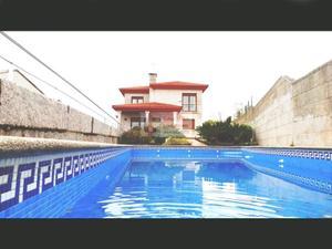 Alquiler Vivienda Casa-Chalet con vistas panorámicas al mar