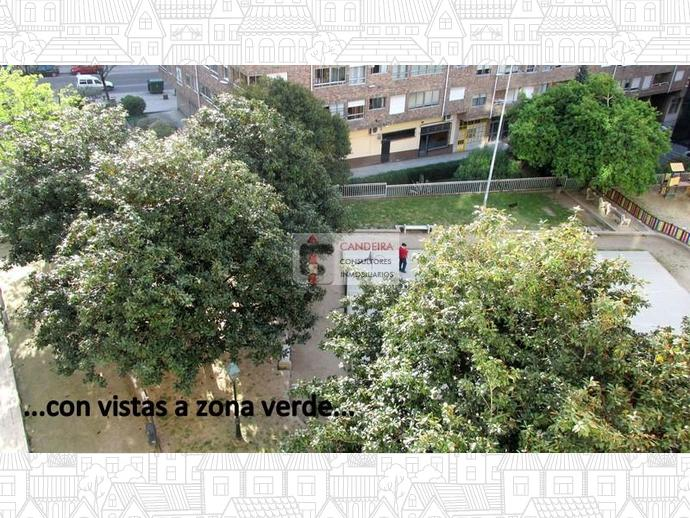 Foto 7 de Piso en Plaza De América / As Travesas - Balaídos, Vigo