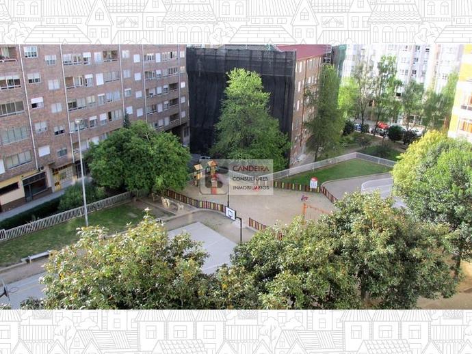 Foto 8 de Piso en Plaza De América / As Travesas - Balaídos, Vigo