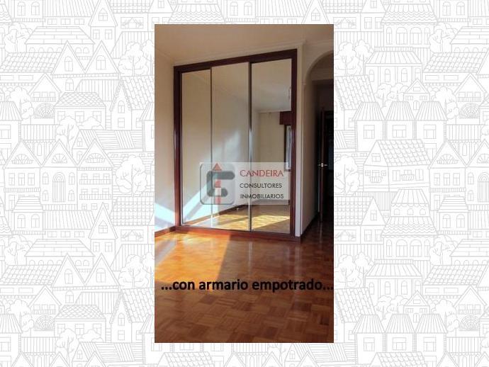 Foto 12 de Piso en Plaza De América / As Travesas - Balaídos, Vigo