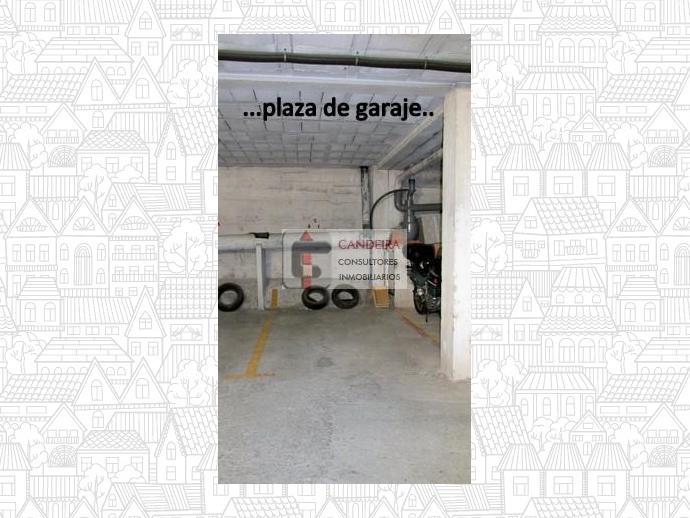 Foto 18 de Piso en Plaza De América / As Travesas - Balaídos, Vigo