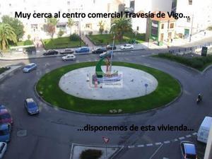 Piso en Venta en Vigo - Travesía de Vigo - San Xoan Do Monte / Travesía de Vigo - San Xoan Do Monte