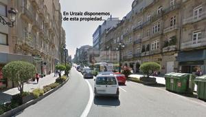 Apartamento en Alquiler en Urzaiz / Casco Urbano
