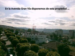 Piso en Venta en Gran Via / Casco Urbano