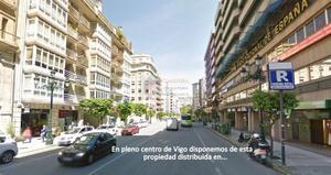 Piso en Venta en Vigo - Areal / Casco Urbano