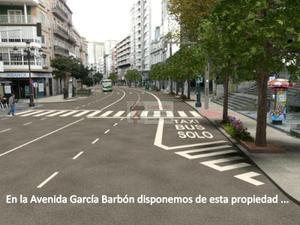 Piso en Venta en Garcia Barbon / Areal