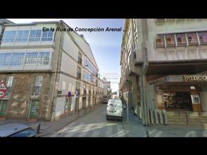 Piso en Venta en Concepción Arenal / Ensanche - Sar