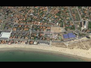 Terreno Urbanizable en Venta en Playa América - Panxón / Nigrán