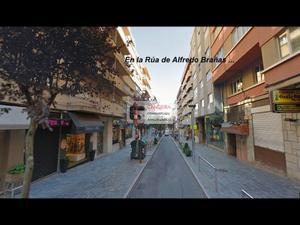 Piso en Venta en Alfredo Brañas / Ensanche - Sar