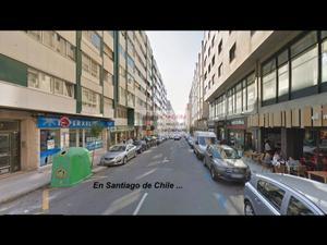 Piso en Venta en Santiago de Chile / Ensanche - Sar
