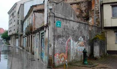 Grundstuck zum verkauf in Canido, Ferrol