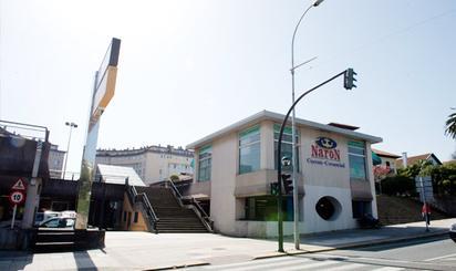 Local en venta en Centro Centro Comercial Naron, 209, 15570,narón, O Feal - Xubia